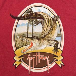 🌶 is 4 for $20. Crocodile Tee shirt